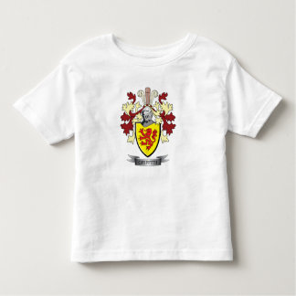 Griffith Family Crest Coat of Arms Toddler T-shirt