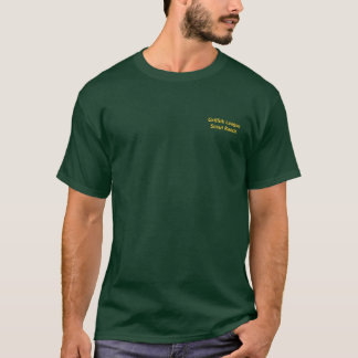 Griffith LeagueScout Ranch T-Shirt