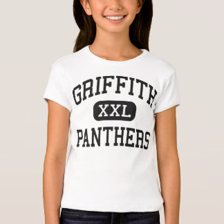 Griffith - Panthers - Senior - Griffith Indiana T-Shirt
