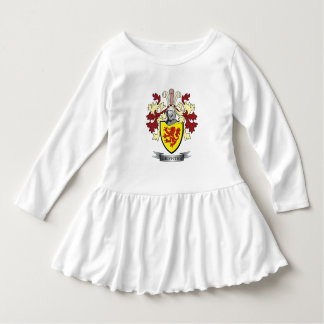 Griffiths Family Crest Coat of Arms Dress