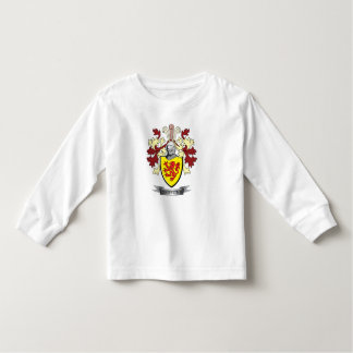 Griffiths Family Crest Coat of Arms Toddler T-shirt
