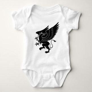 Griffon Baby Bodysuit