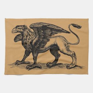 Griffon/seize Kitchen Towel