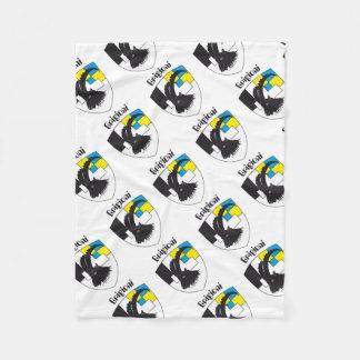 Grigioni Svizzera gift paper Fleece Blanket