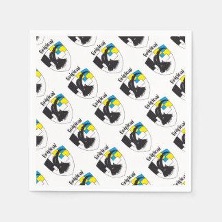 Grigioni Svizzera paper-napkins Napkin