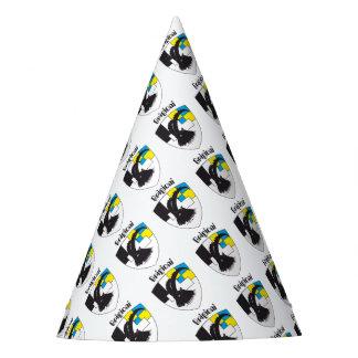 Grigioni Svizzera party little hat