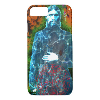 Grigori Rasputin Russian History Mad Monk Mystic Case-Mate iPhone Case