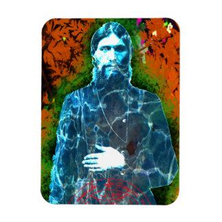 Grigori Rasputin Russian Mad Monk Mystic Magnet