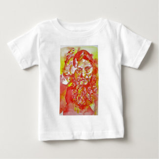 grigori rasputin - watercolor portrait.4 baby T-Shirt