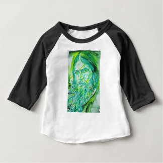 grigori rasputin - watercolor portrait.5 baby T-Shirt