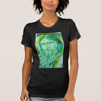 grigori rasputin - watercolor portrait.5 T-Shirt