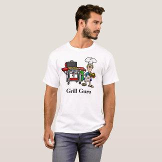 Grill Guru  Men's BBQ T-shirt