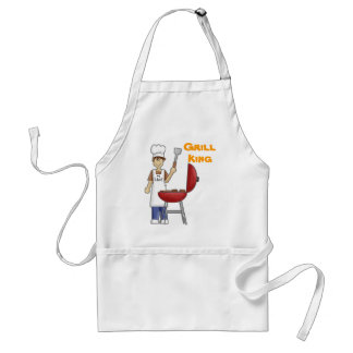 Grill King Apron