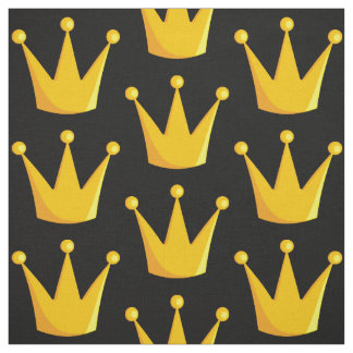 Grill King Crown Fabric