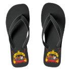 Grill King Flip Flops