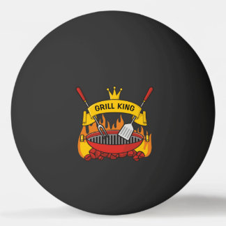 Grill King Ping Pong Ball
