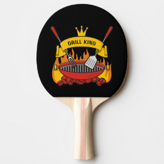 Grill King Ping Pong Paddle