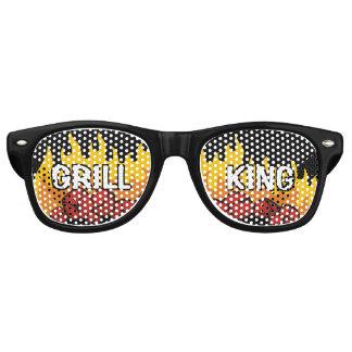 Grill King Retro Sunglasses