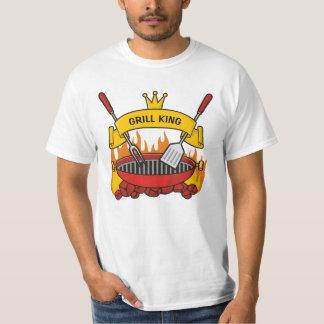 Grill King T-Shirt