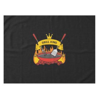 Grill King Tablecloth