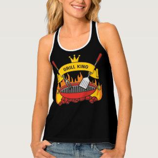 Grill King Tank Top