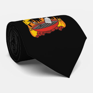 Grill King Tie