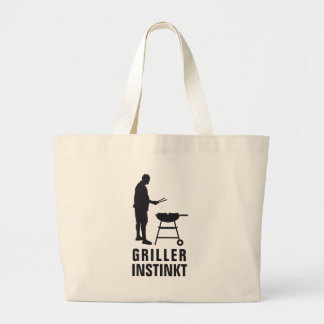grill master canvas bags