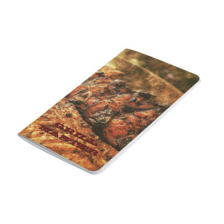 Grill Master Barbecue Personalized Gifts Journals