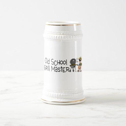 Grill Master Coffee Mug