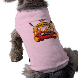 Grill Queen Shirt