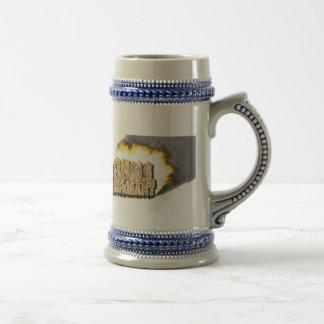 GRILL SERGEANT! COFFEE MUG