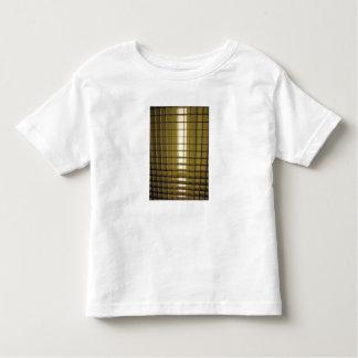 Grille de barre t-shirt pour les tous petits