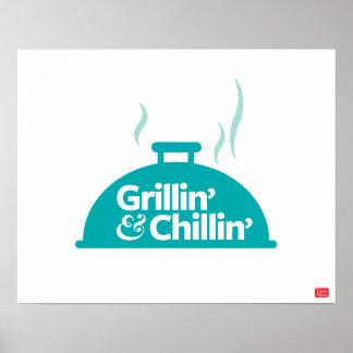 Grillin et Chillin