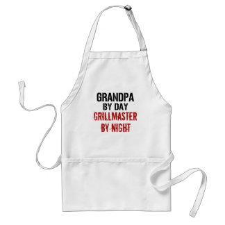 Grillmaster Grandpa Standard Apron