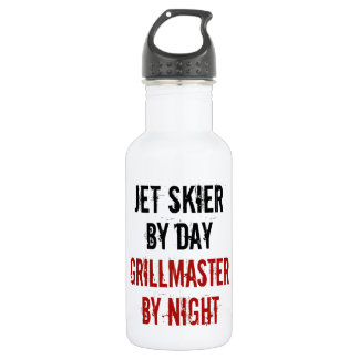 Grillmaster Jet Skier 532 Ml Water Bottle