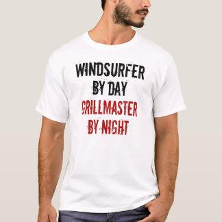 Grillmaster Windsurfer T-Shirt