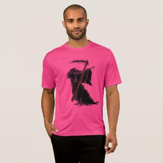 grim Dabbing Funny Halloween Dab Dance T-Shirt