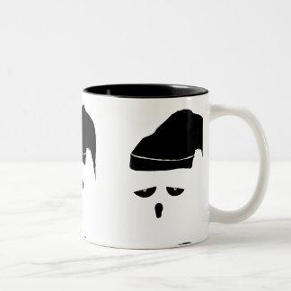 Grim Jake Portrait Mug