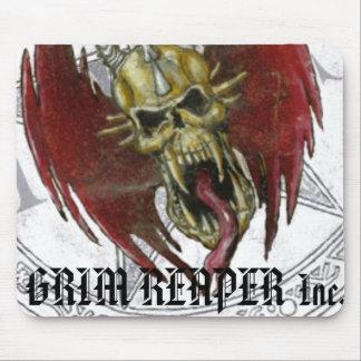 GRIM REAPER, Inc. mouse pad