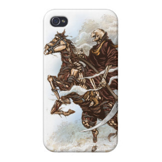 Grim Reaper iPhone 4 Case