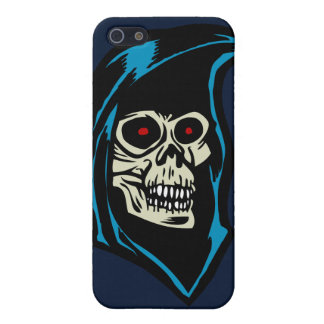 grim reaper iPhone 5/5S cover