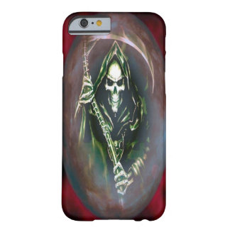 Grim Reaper iPhone 6 case
