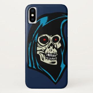 Grim Reaper iPhone Case
