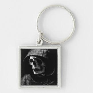 Grim Reaper Keychain