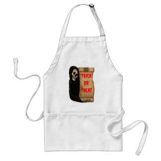 Grim reaper standard apron