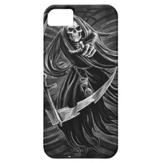 Grim Reeper iphone cover