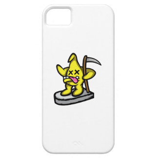 Grim Star iPhone 5 Cover