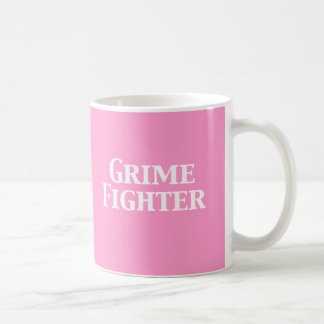 Grime Fighter Gifts Coffee Mug
