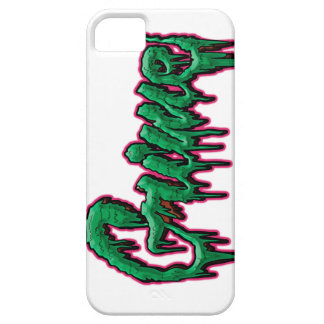 Grime iPhone 5 Cases