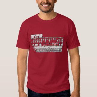 Grime Shirts